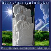 Ритуальные памятники  Казахстан,   памятники  Кокшетау,  мазары